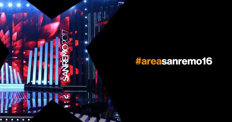 Area Sanremo 2016