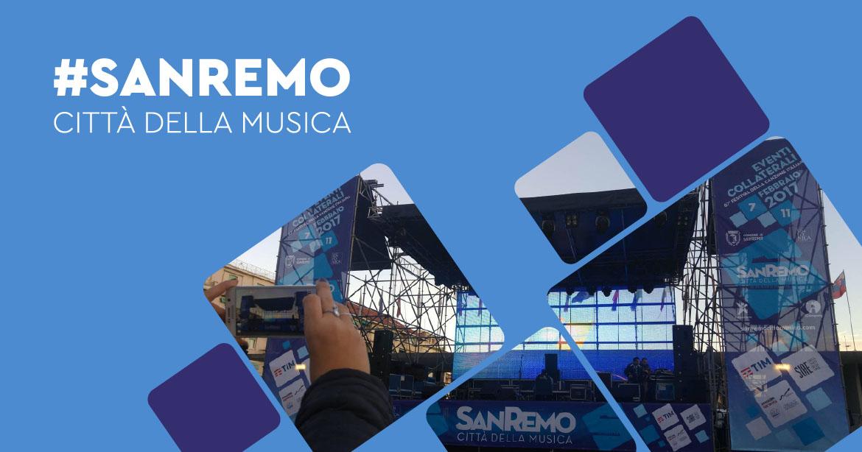 Sanremo Città della Musica